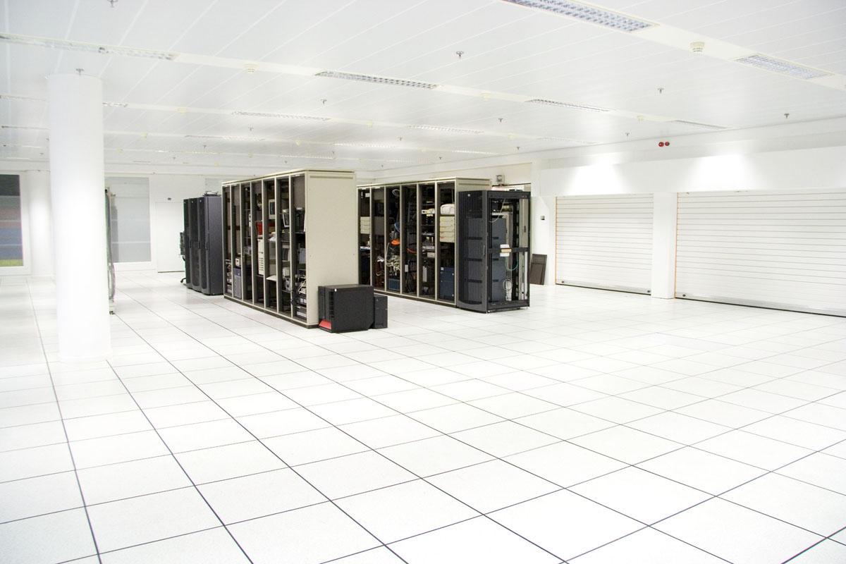 Rechenzentren/Technikräume
